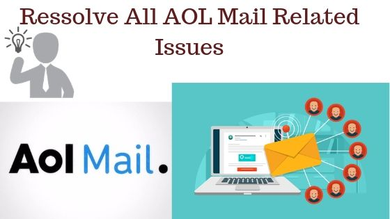 Usatechblog - Instructions to Login AOL Mail on Windows