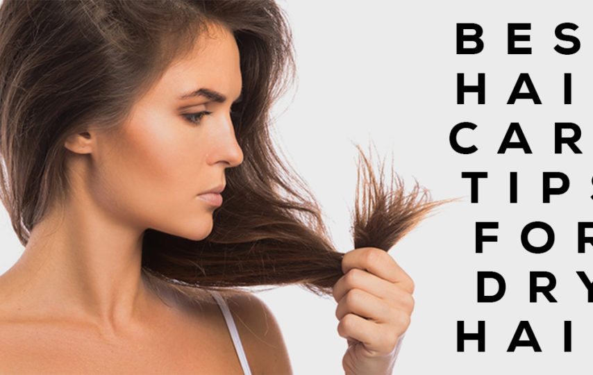 Best Hair Care Tips Products For Dry Hair Asiaposts