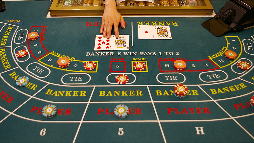 Explore The Baccarat Pantip Game And Ace The Game Asiaposts
